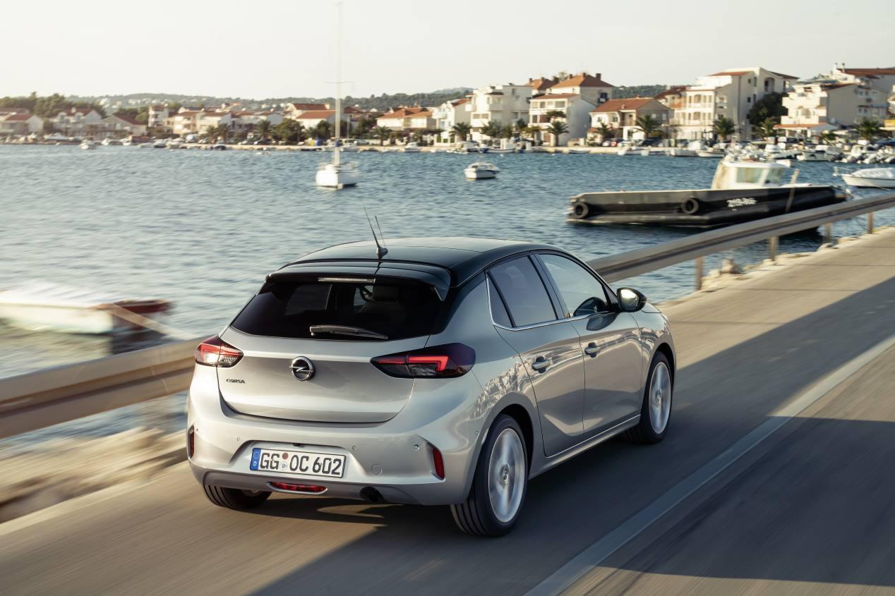 Opel Corsa 2020: probamos un gran utilitario