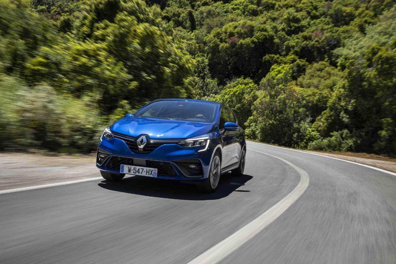 Los 25 coches (y las 25 marcas) con más ventas en Europa