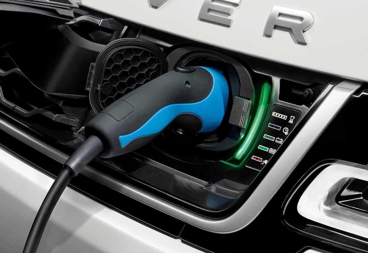 Range Rover 2022: el nuevo SUV apostará más por la electrificación