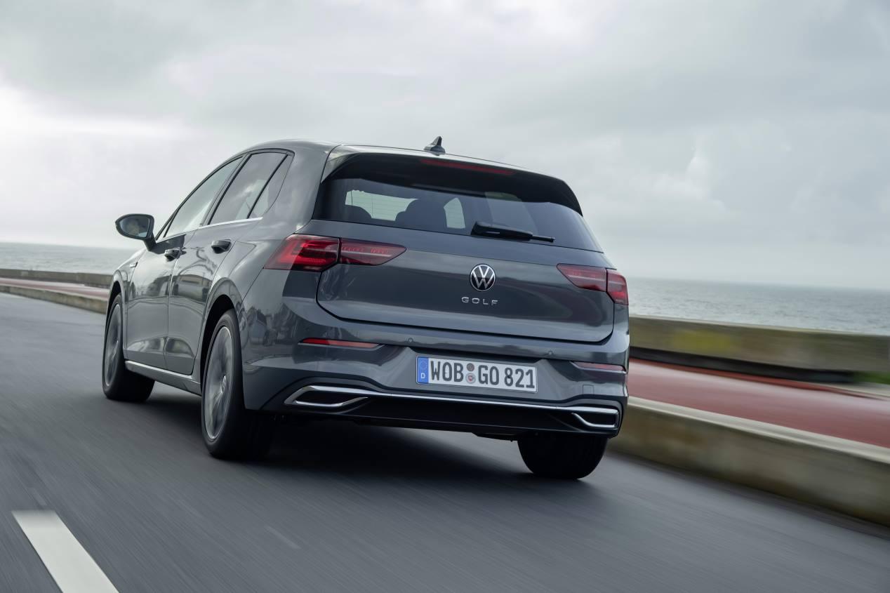 VW Golf 2020: probamos la octava generación del mito