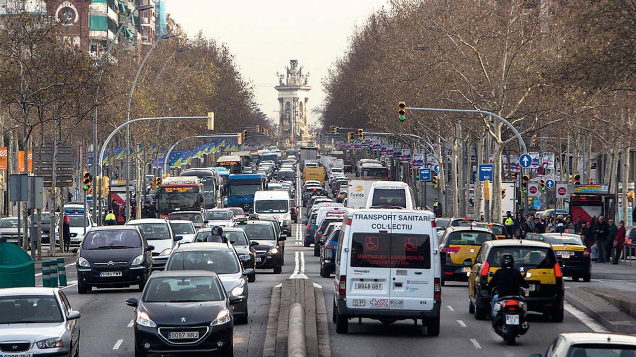 Llega 2020: los coches que no podrán circular y todas las restricciones que vienen