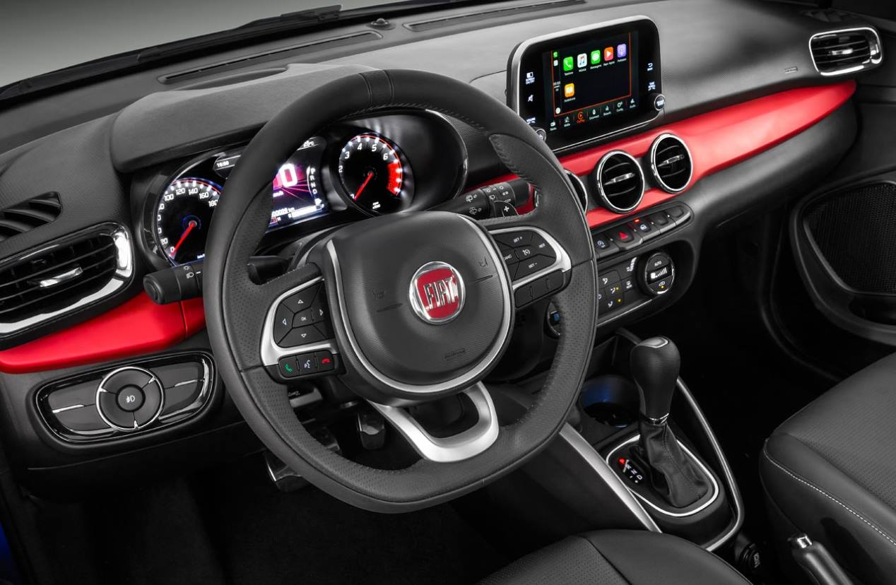 2020 Fiat Punto Redesign and Review