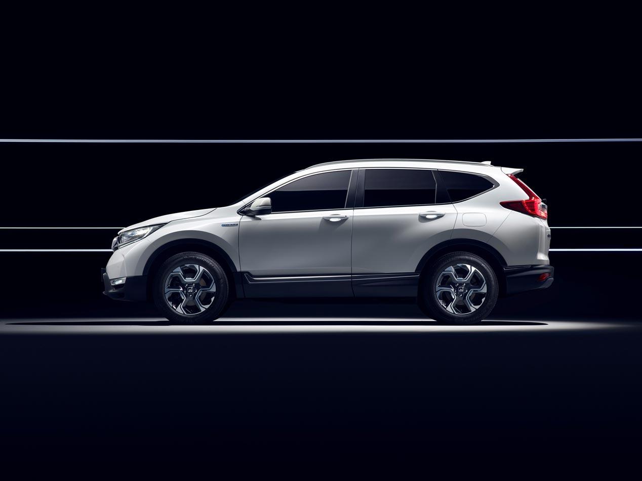 Los planes eléctricos de Honda