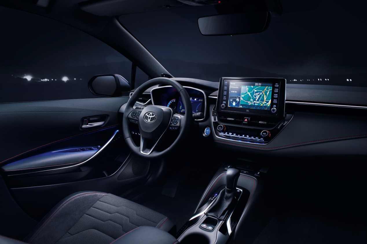 Evolución conductor vs vehículo: la conducción en los coches híbridos