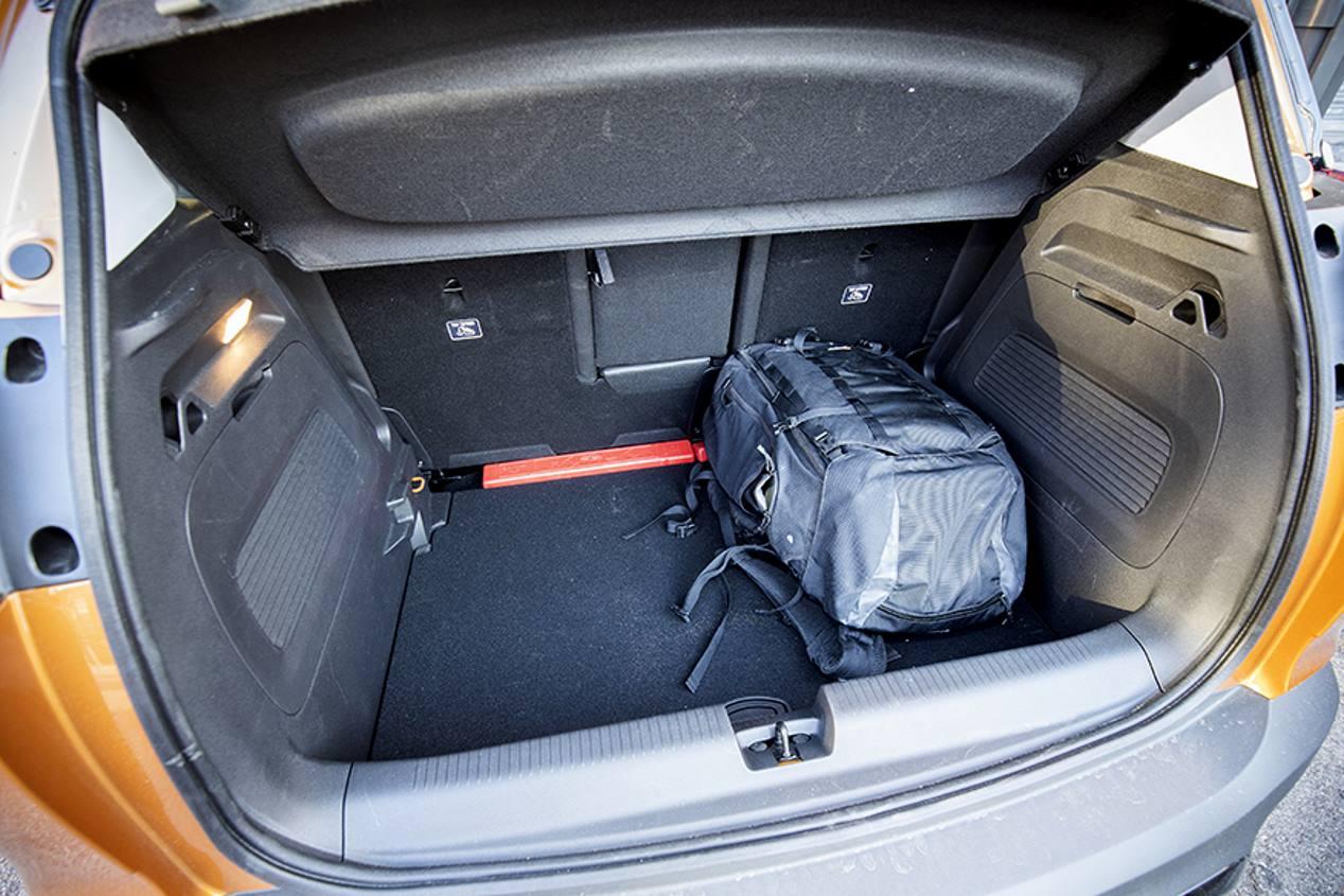 Opel Crossland X 1.5D: ponemos a prueba el SUV diésel de 120 CV