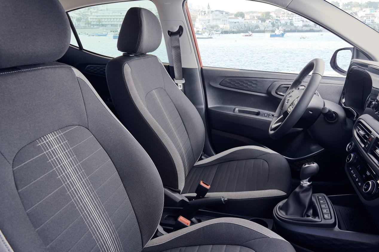 Hyundai i10 2020: probamos la nueva generación de un pequeño gran coche