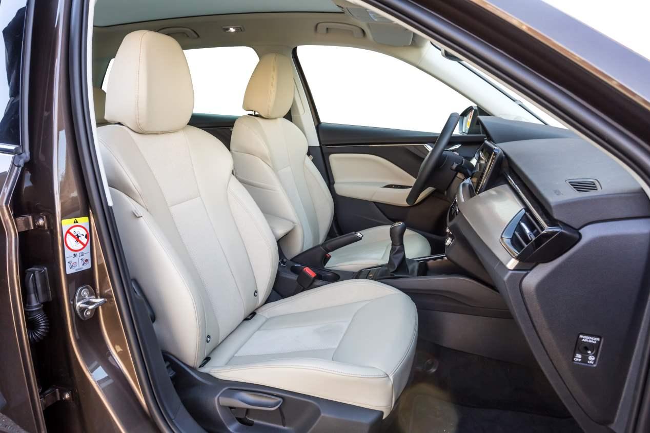Skoda Kamiq 1.6 TDI: el nuevo SUV diésel, a prueba