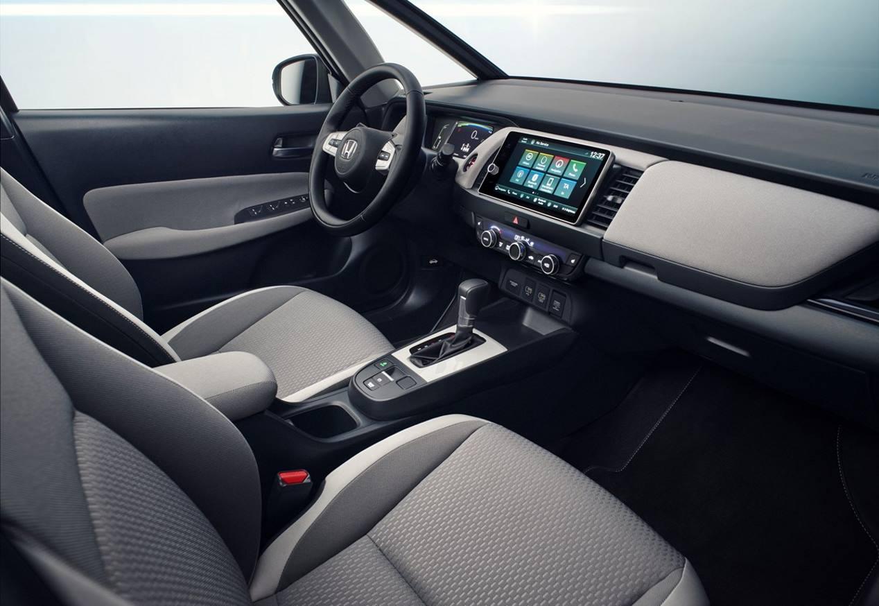 El nuevo Honda Jazz 2020 empezará a venderse este verano