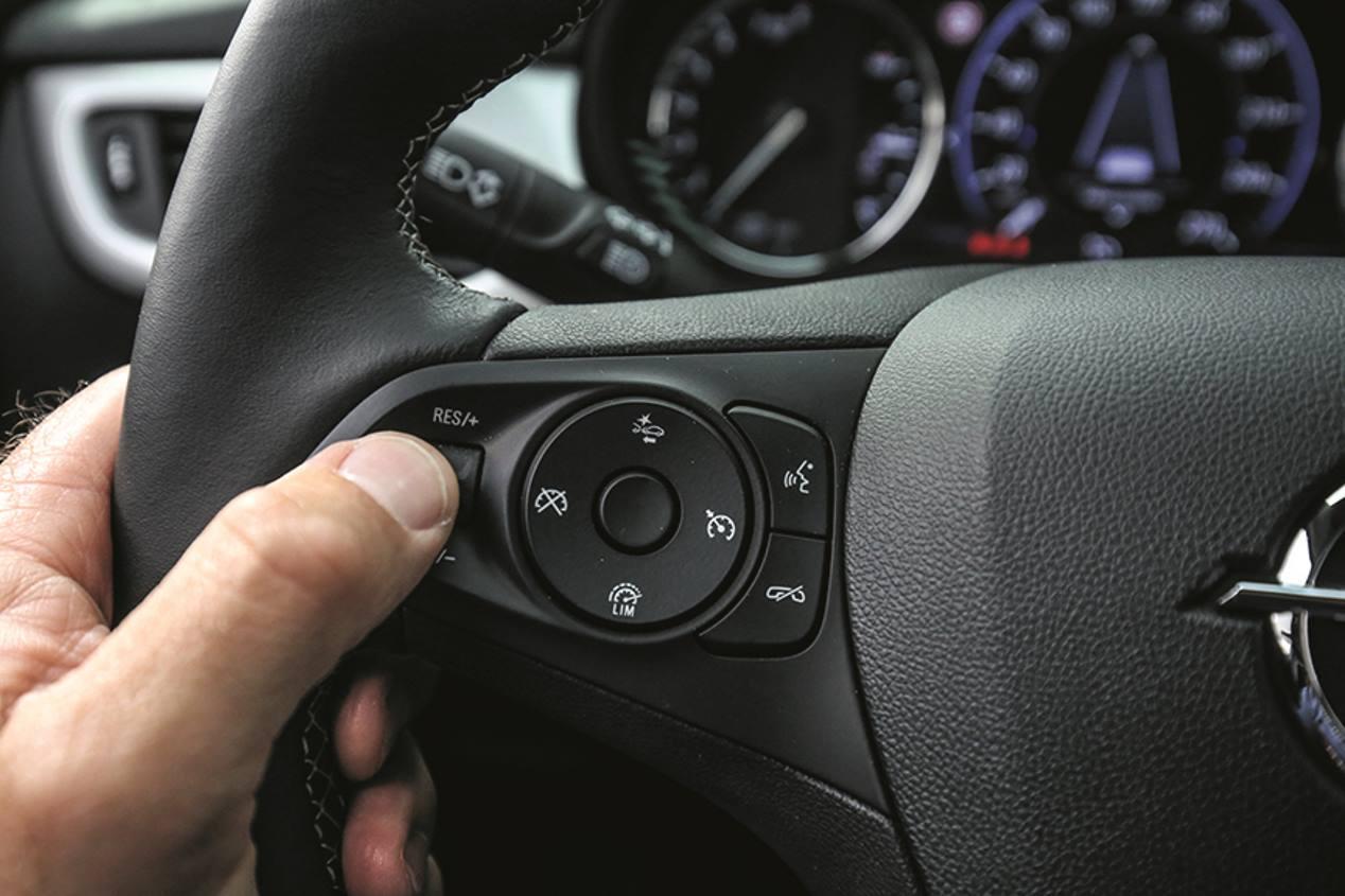 A prueba el nuevo Opel Astra 1.2 Turbo 145 CV