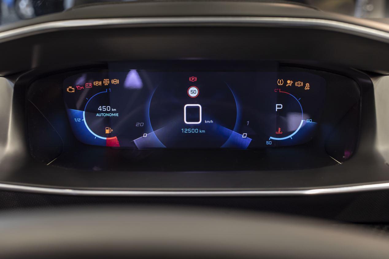 Peugeot 308 2021: así será el nuevo compacto