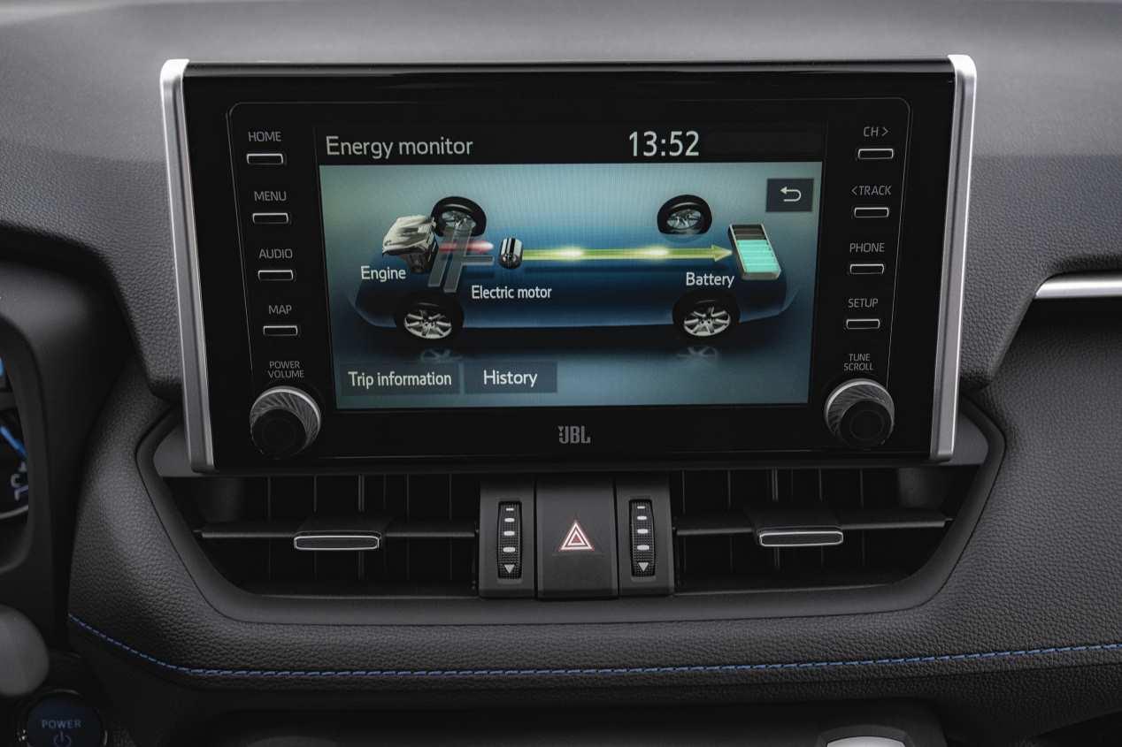 5 razones para elegir hoy un coche híbrido sin enchufes frente a un eléctrico
