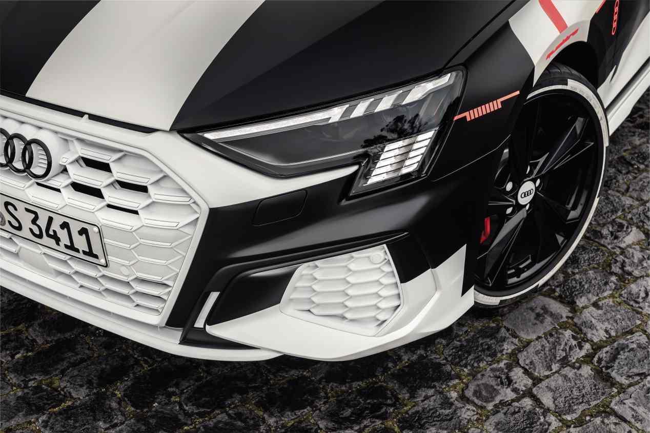 Audi A3 2020: conducimos el nuevo compacto que llega