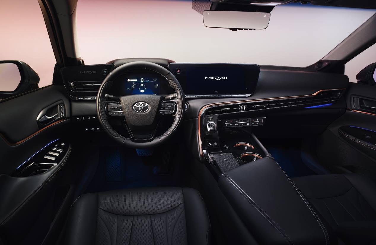 Toyota prevé lanzar hasta 40 modelos híbridos y eléctricos hasta 2025