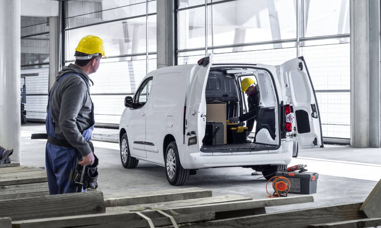 "Ya está a la venta el ""español"" Toyota Proace City"