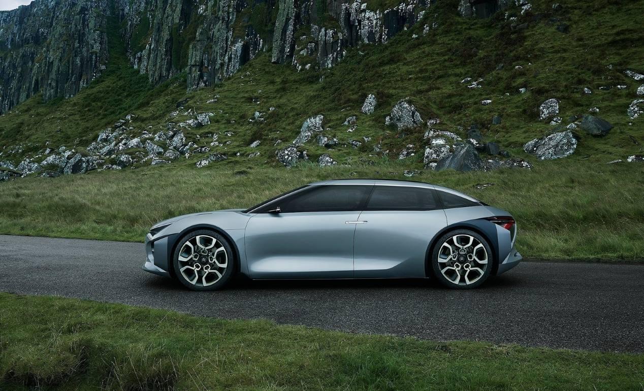 El nuevo Citroën C4 2021, ¿con detalles del C-X Experience?