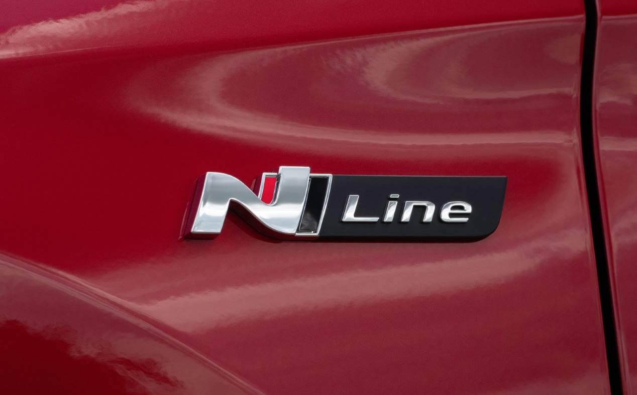 El Hyundai Tucson N Line 2020, ahora también con más motores