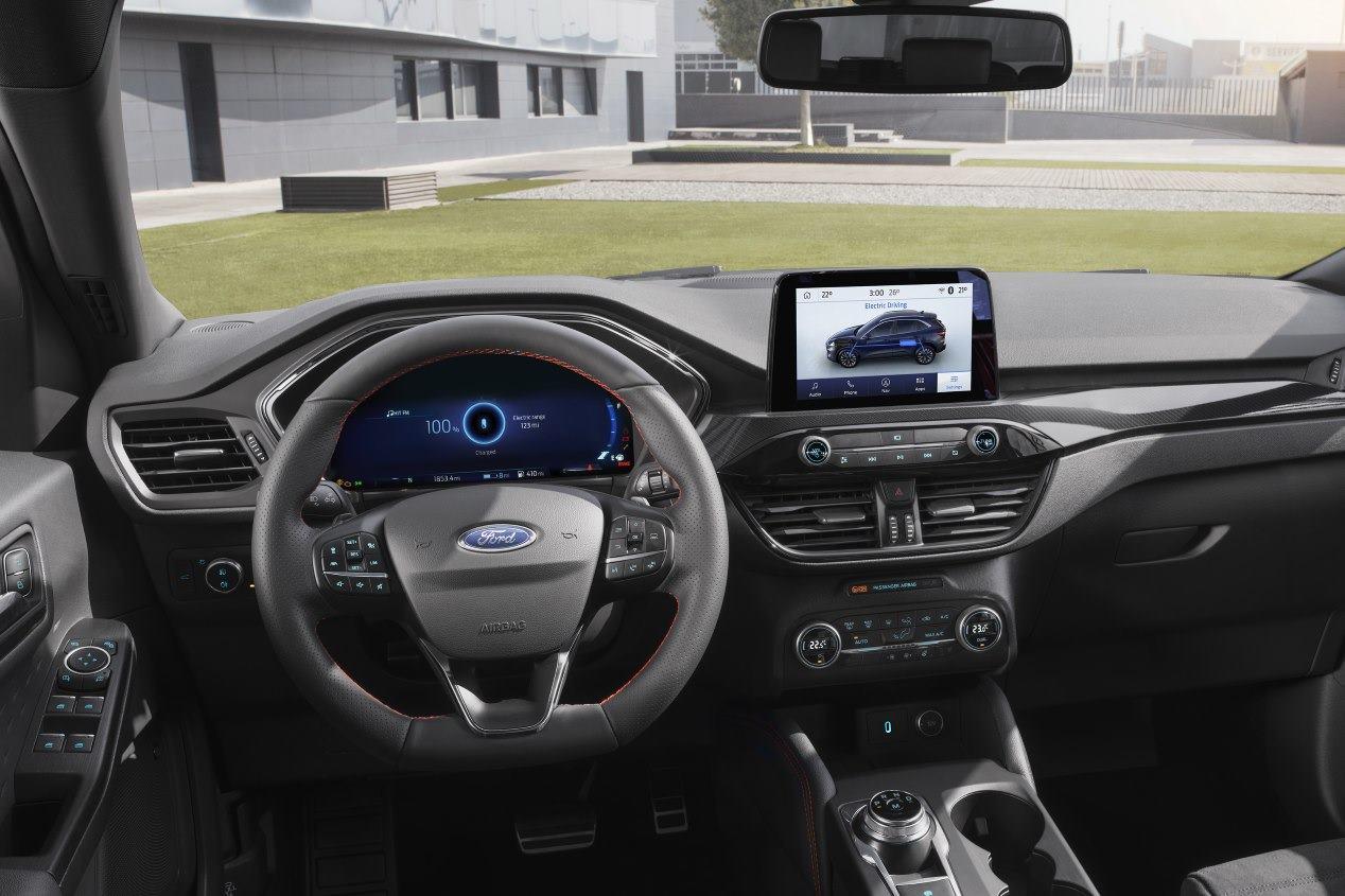 Todas las novedades de Ford para los próximos meses