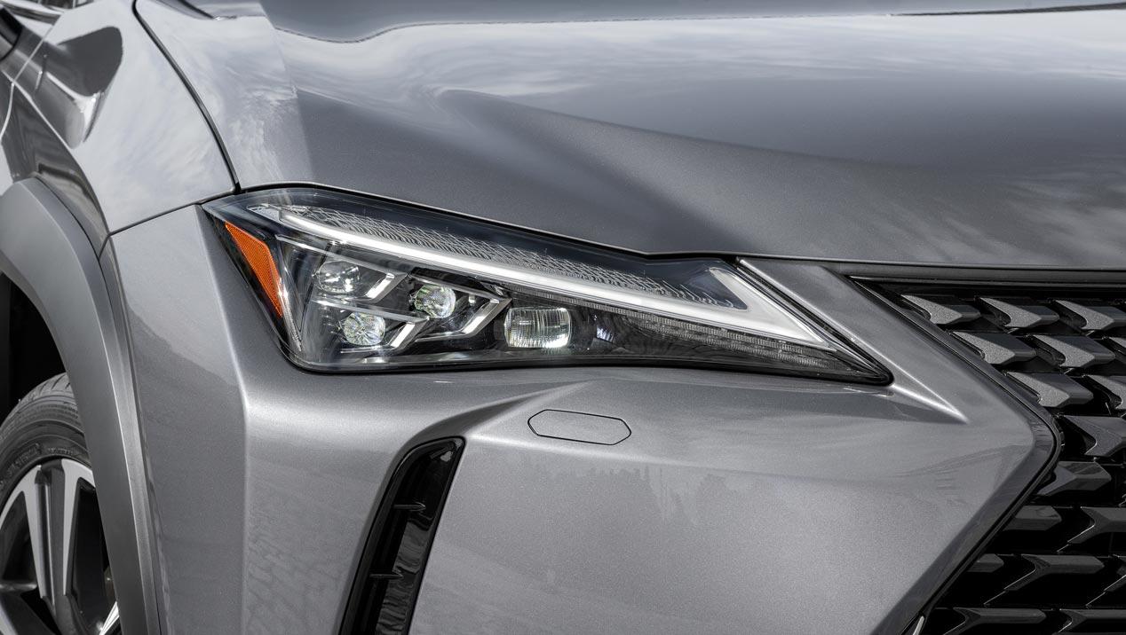 Lexus y su gama completa de vehículos híbridos