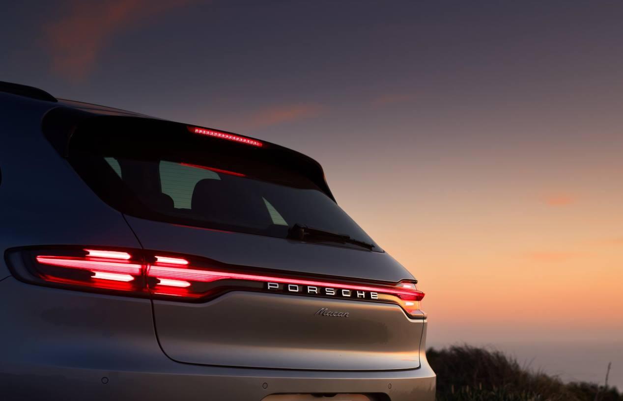Porsche Macan Soul: el nuevo SUV, en imágenes