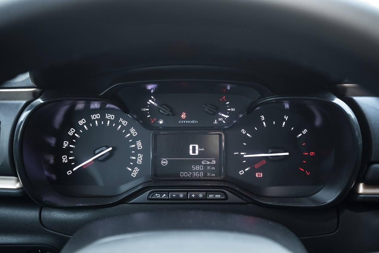 Comparativa: Citroën C3 vs Nissan Micra