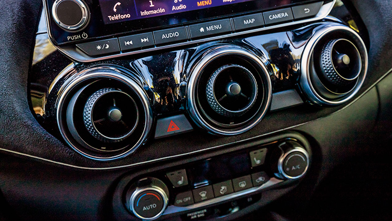 Nissan Juke, las mejores fotos de nuestra superprueba