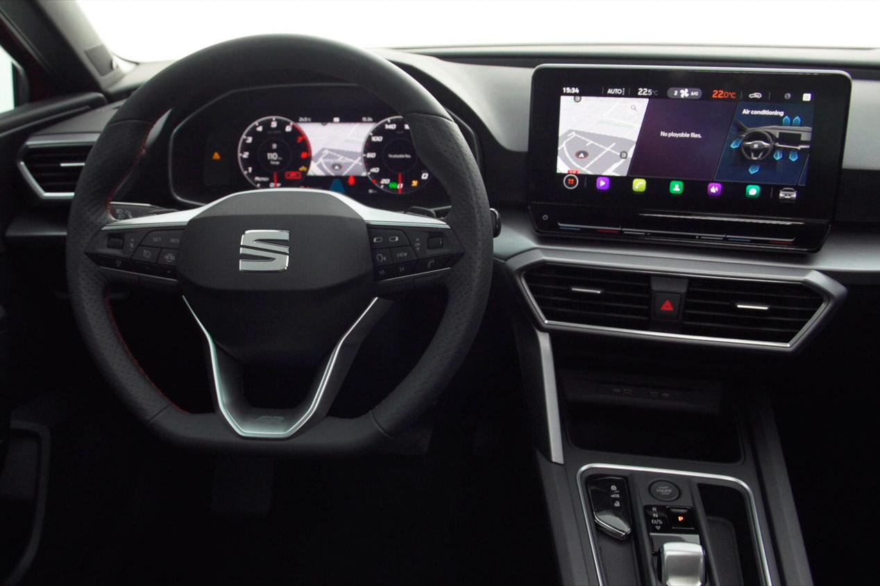 Seat León 2020: la gama de superventas español