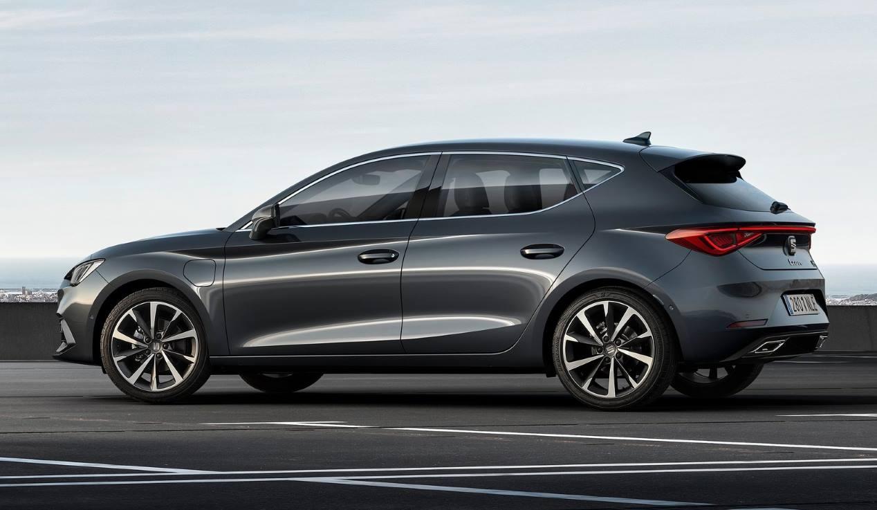 Seat León 2020: la cuarta generación del compacto llega a España en abril