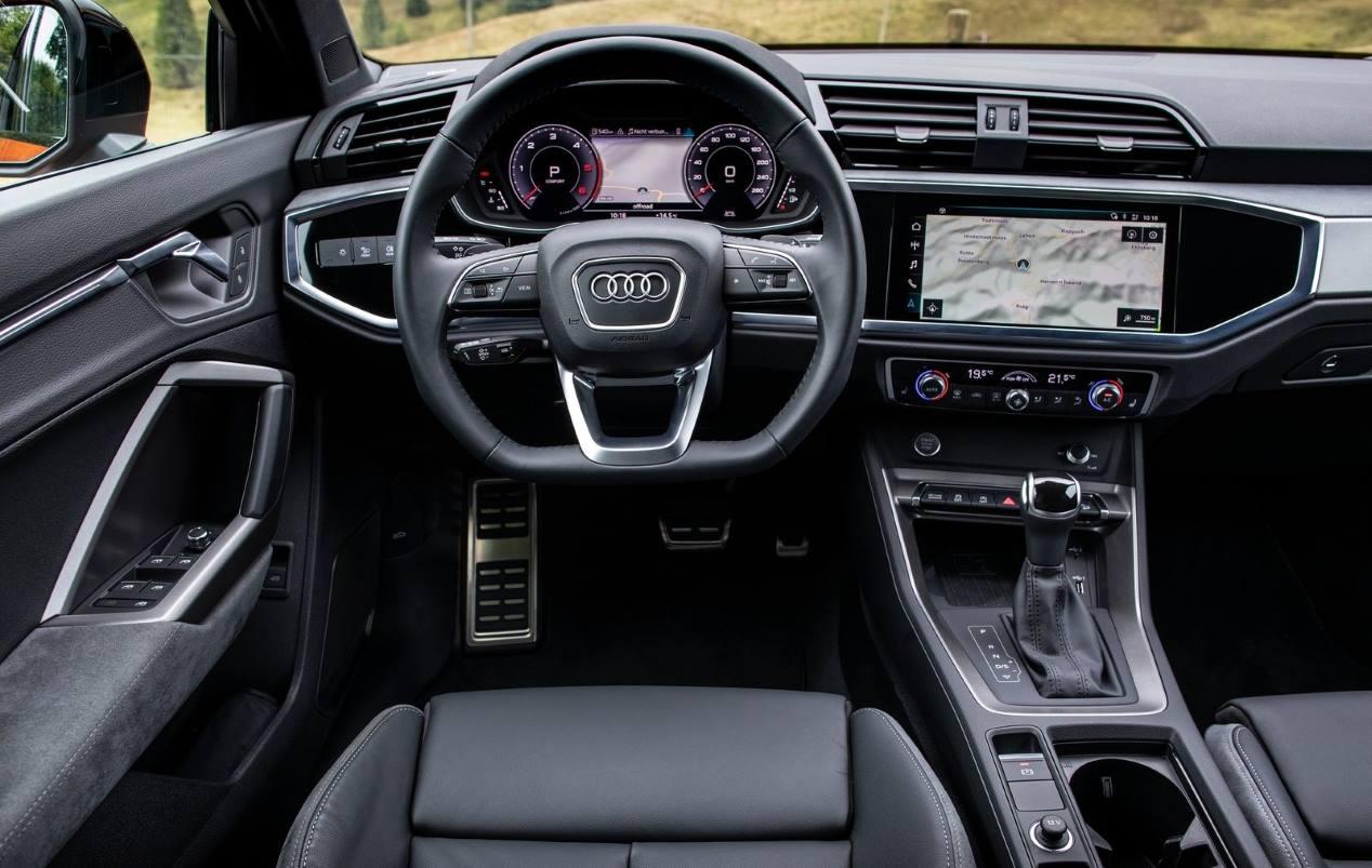 Audi Q5 Sportback 2020 El Nuevo Suv Llegara Este Ano