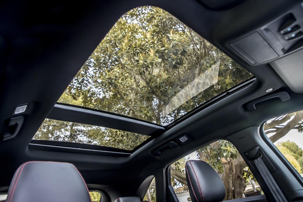 Ford Kuga 2020: fotos y precios para España del nuevo SUV