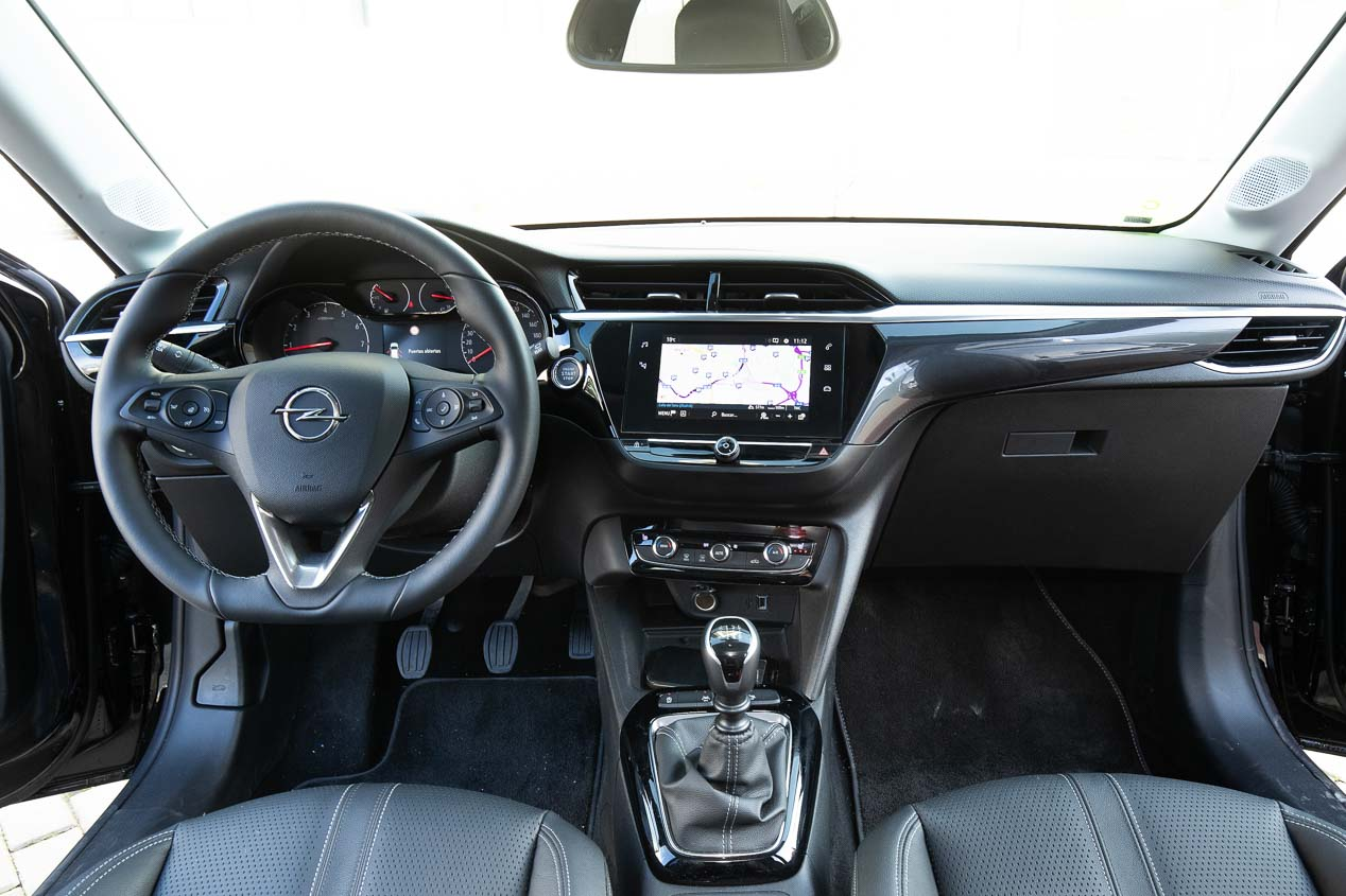 Opel Corsa 1.5D. Más calidad y presencia visual, con un solvente motor Diesel
