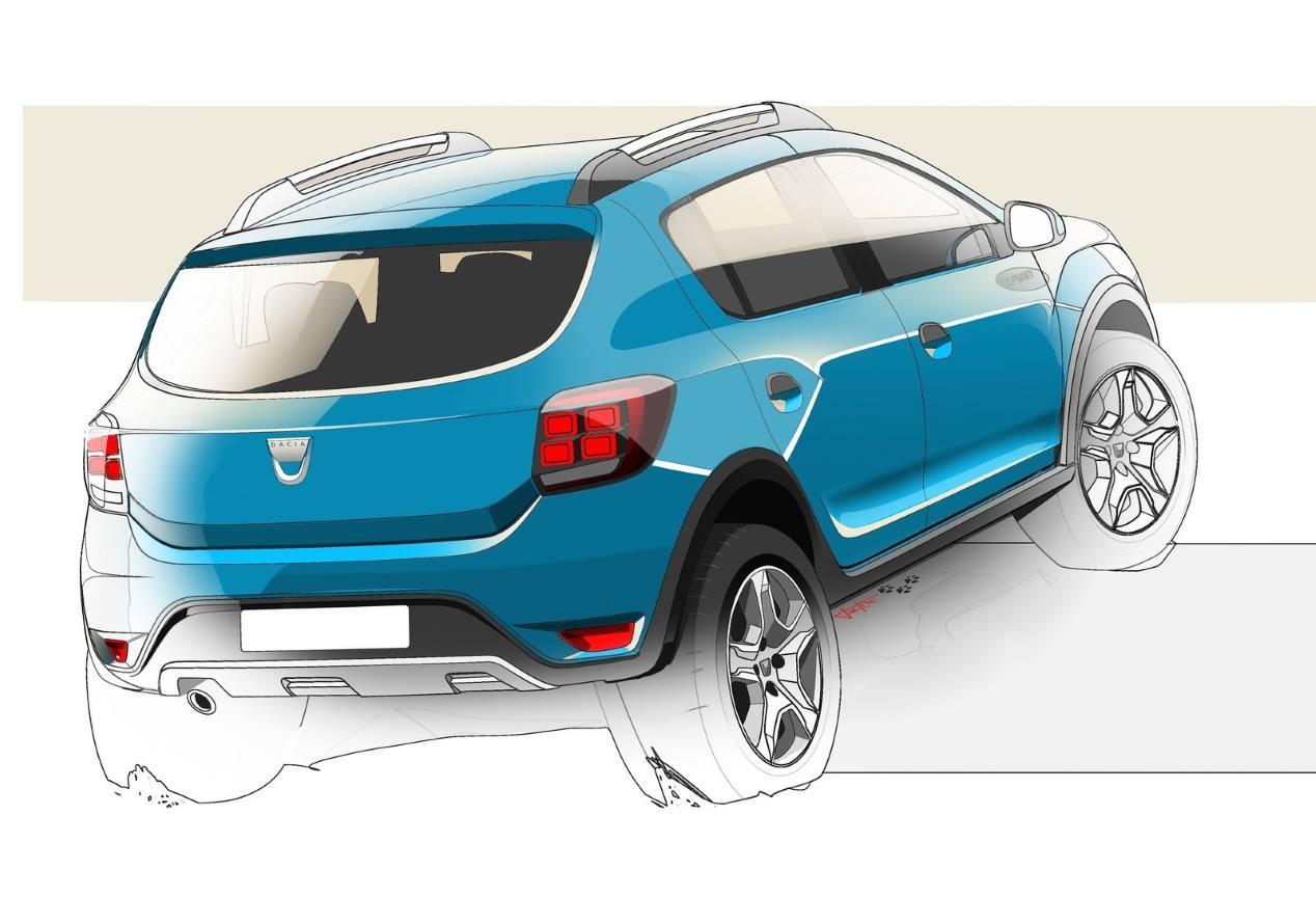 Dacia Sandero Stepway 2020: el SUV urbano de bajo coste se presenta en octubre
