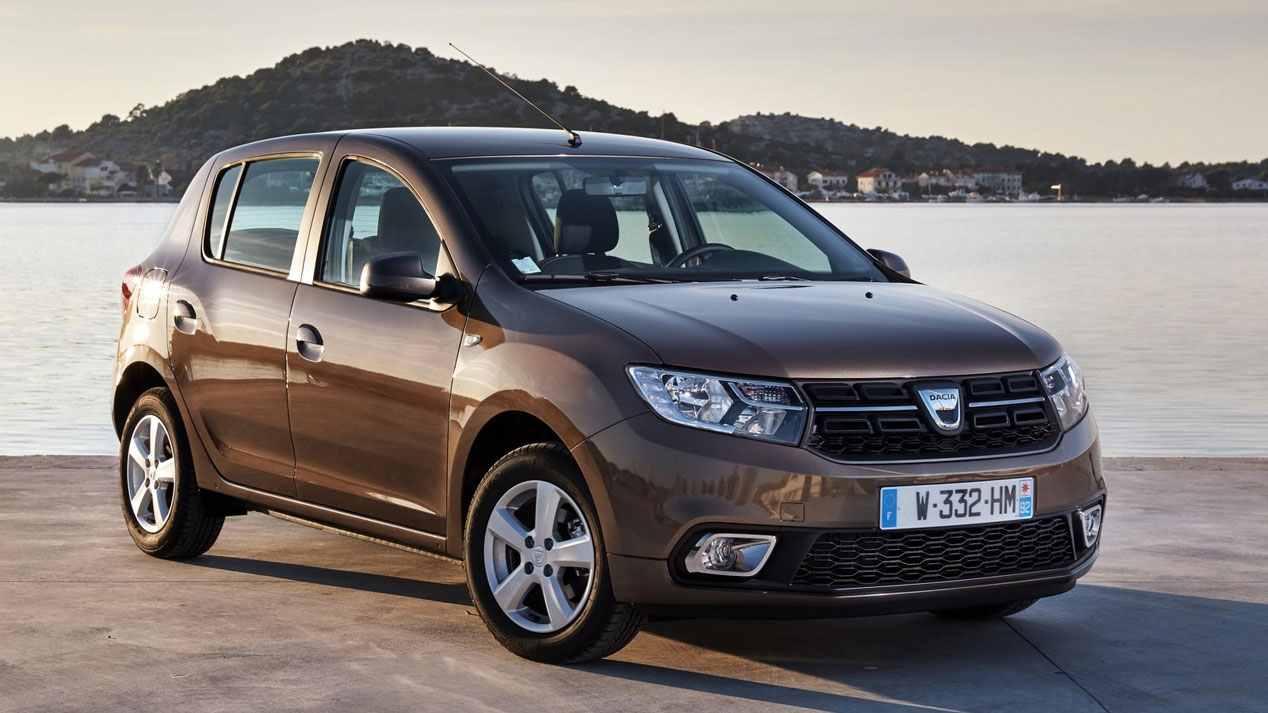 Los coches con más ventas en Europa en febrero de 2020