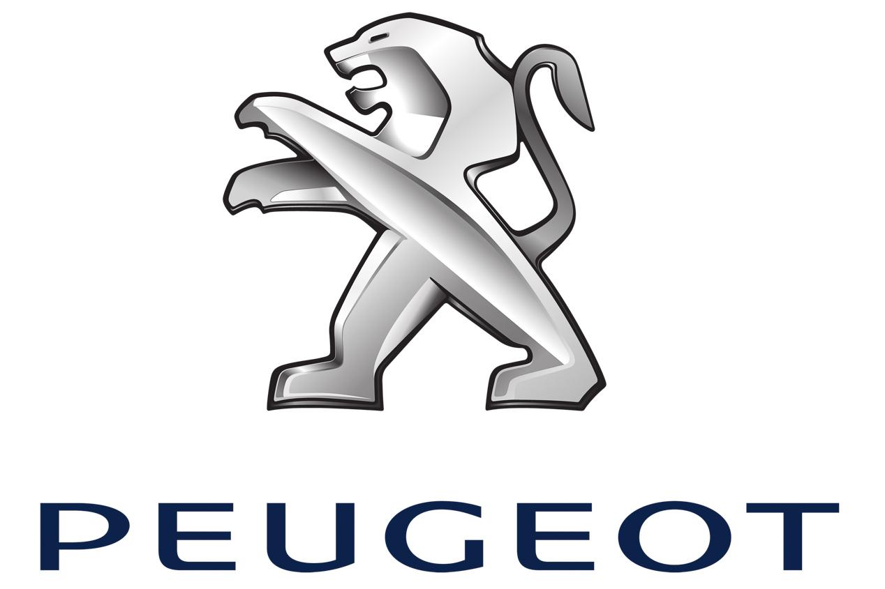 Historia del logo de Peugeot