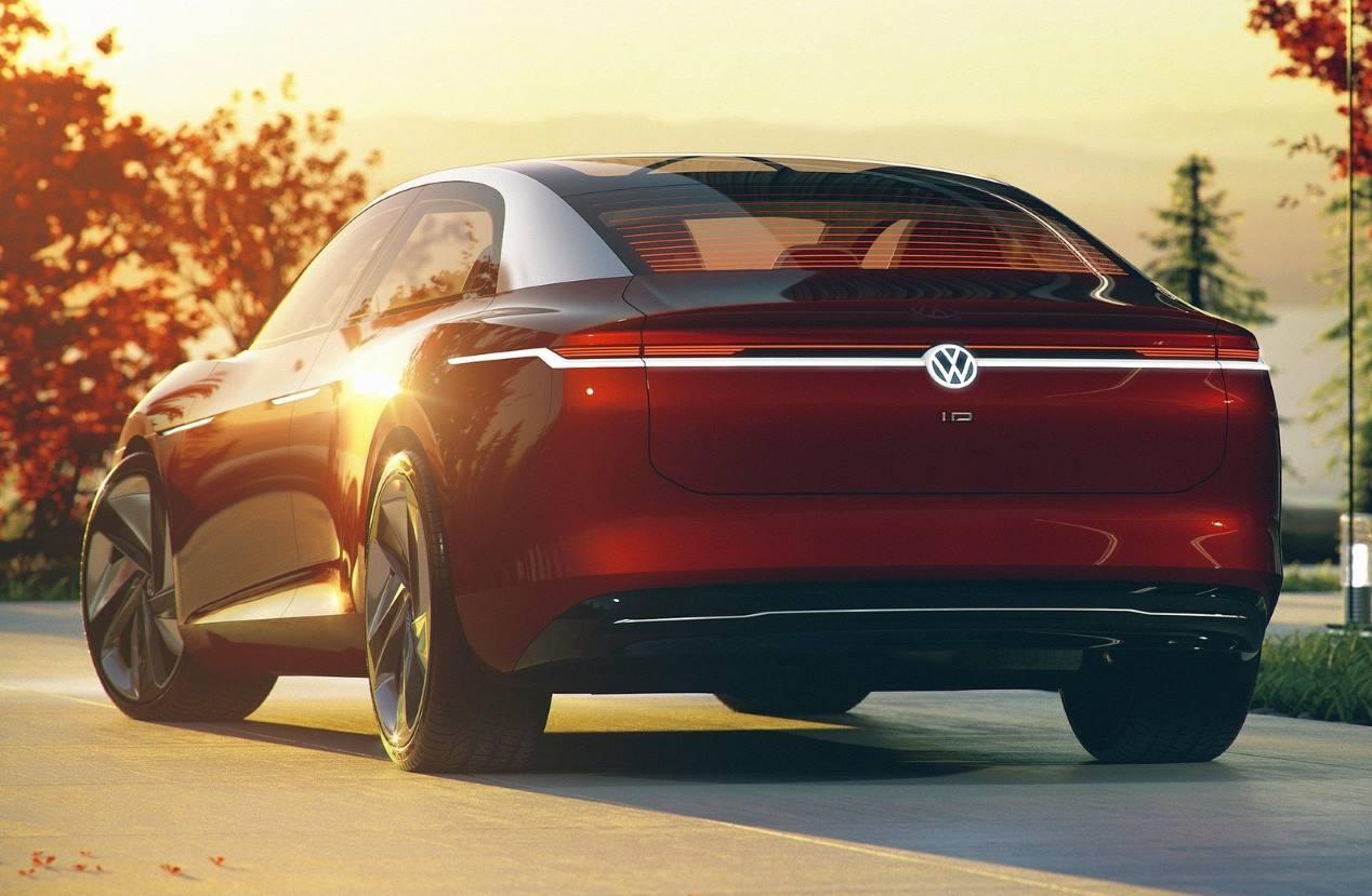 ID.4, Tiguan, Touareg R, Golf GTE... las próximas novedades de Volkswagen