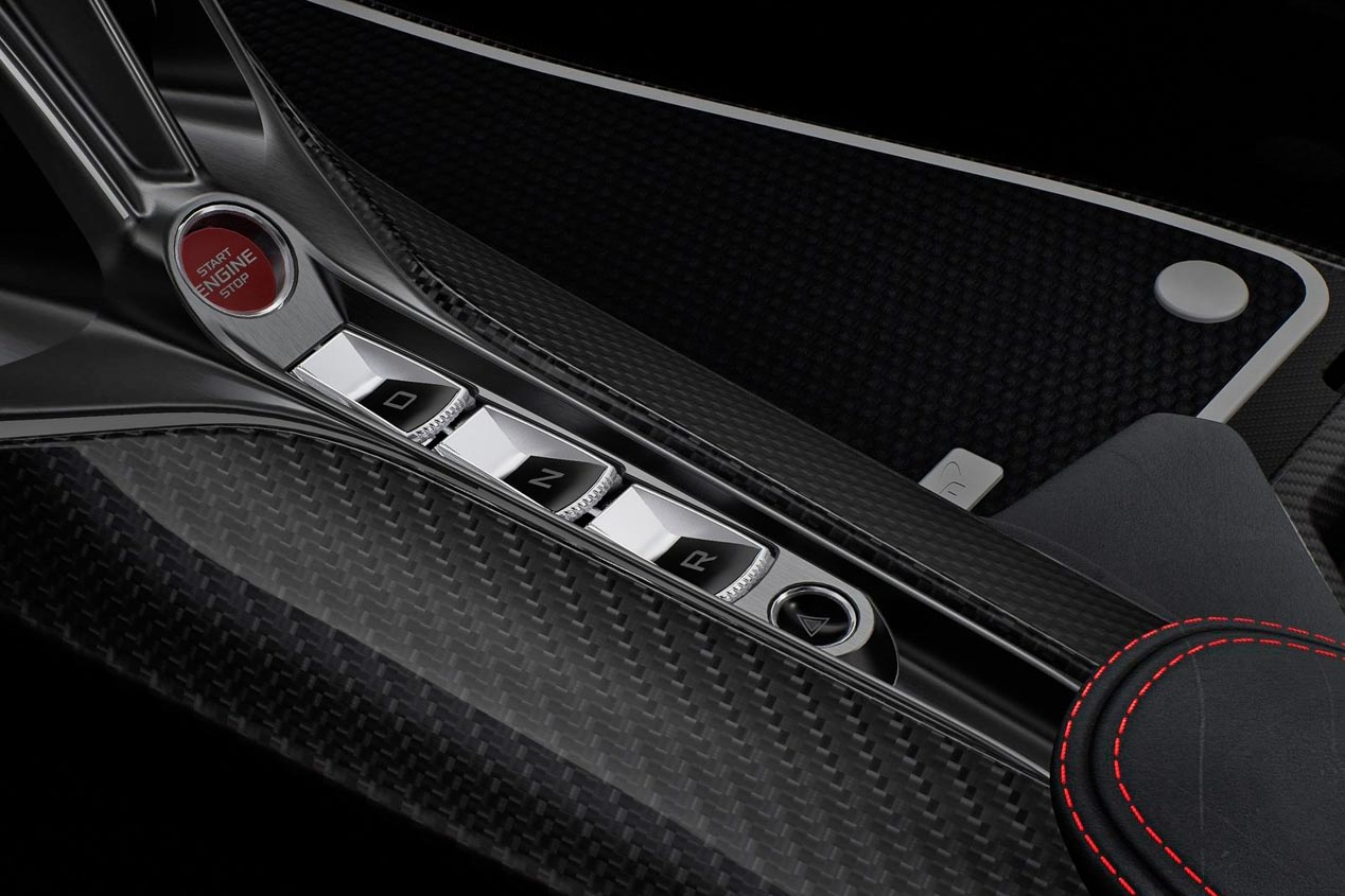 McLaren Elva: nuevas ediciones especiales