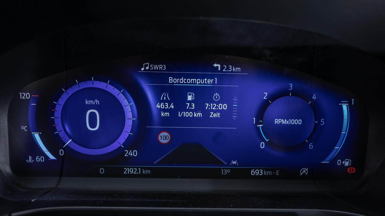 Ford  Kuga 2.0 EcoBlue Hybrid ST-Line