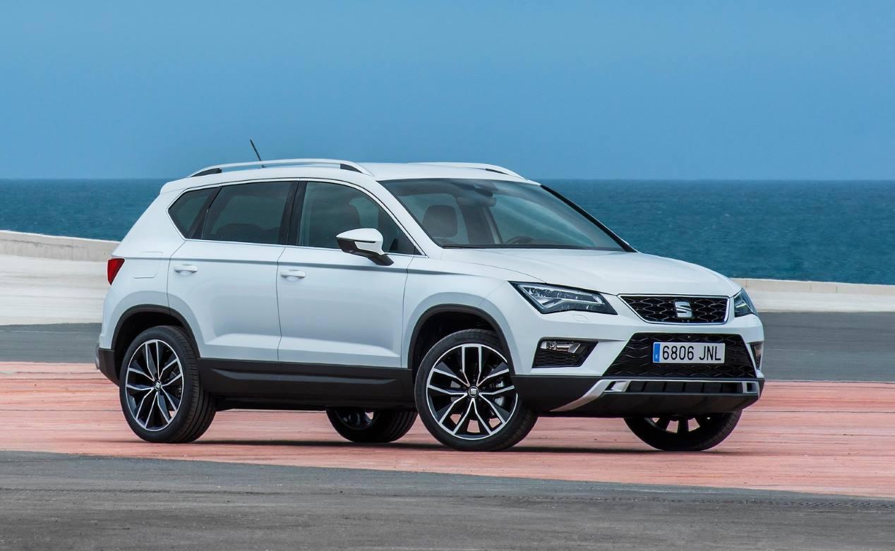 Seat León, Ateca, Arona e Ibiza, entre los 10 modelos más vendidos de 2020