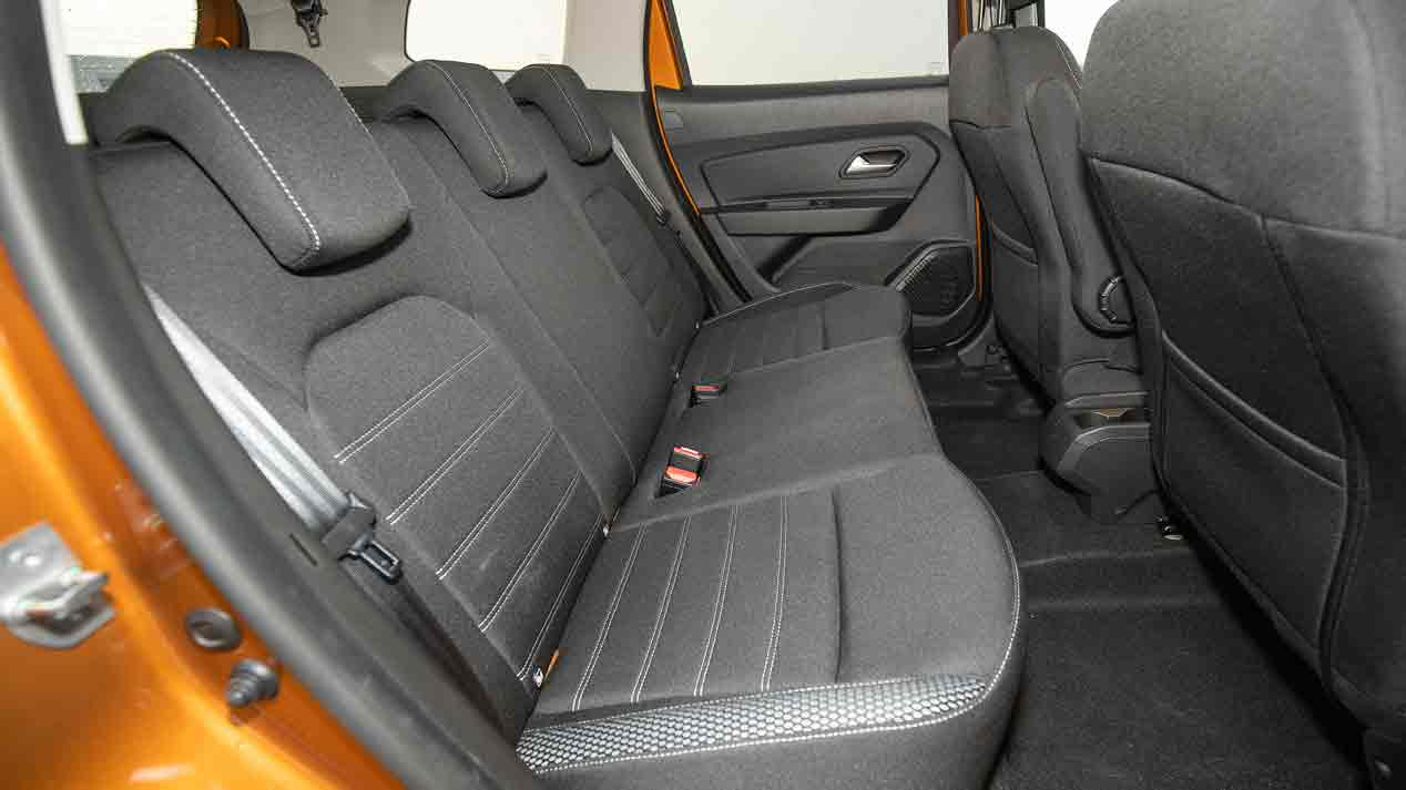 Dacia Duster: elegimos las mejores versiones Diesel y de gasolina
