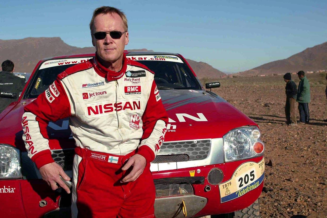 Mundial de Rallyes: los mejores pilotos de todos los tiempos