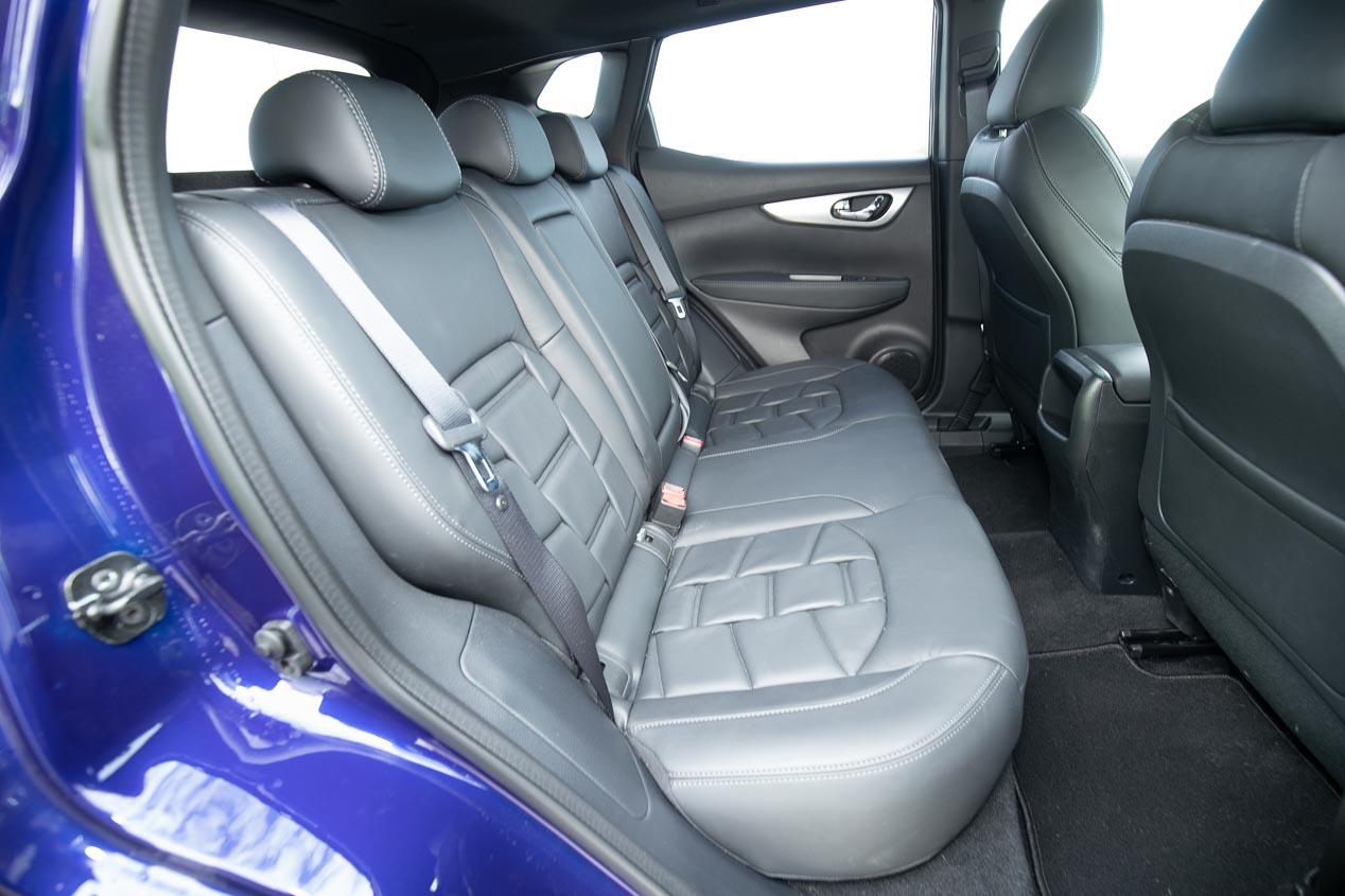 Nissan Qashqai y Seat Ateca, así son las gamas de los SUV líderes
