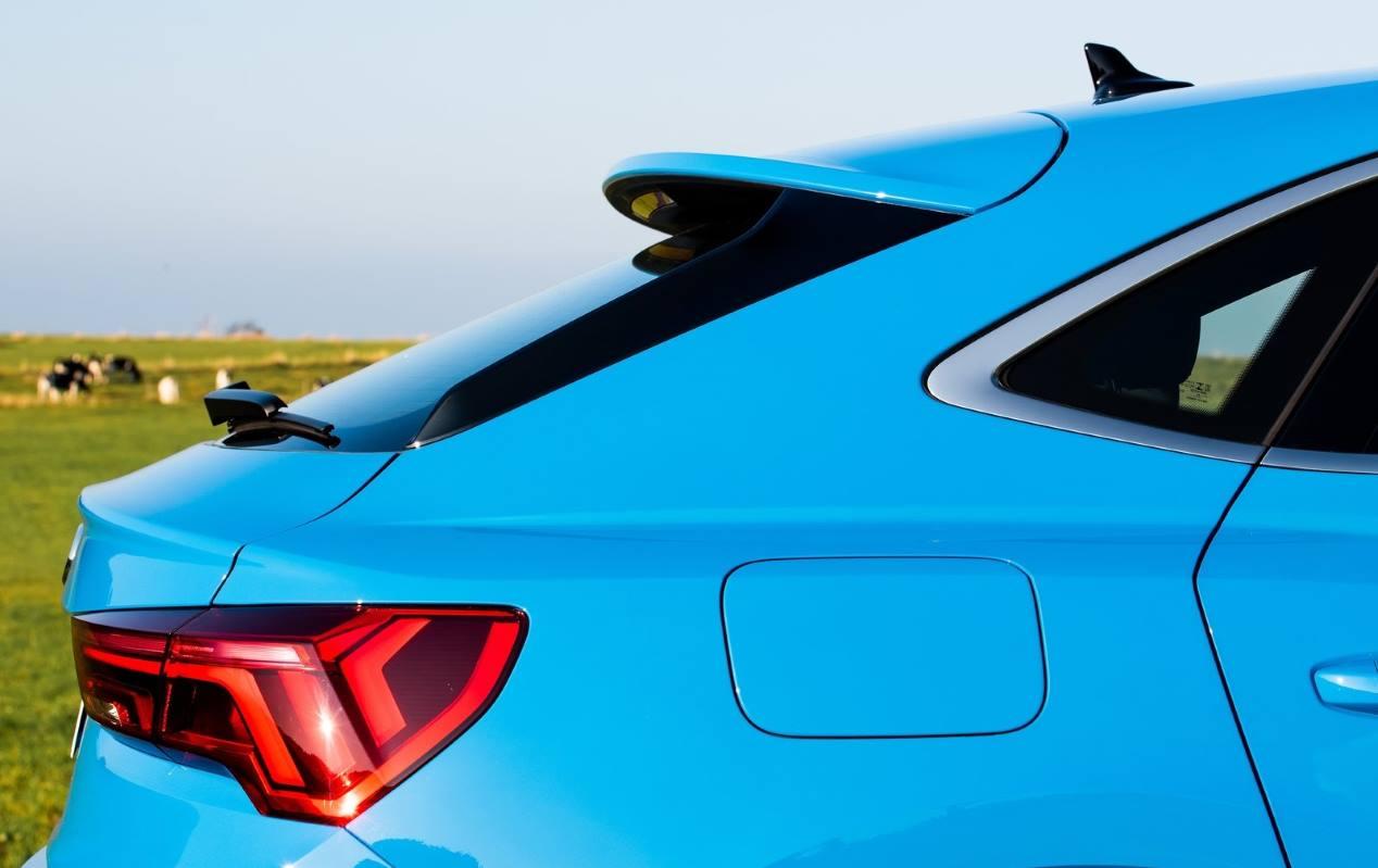El nuevo Audi Q5 Sportback se presentará a finales de 2020