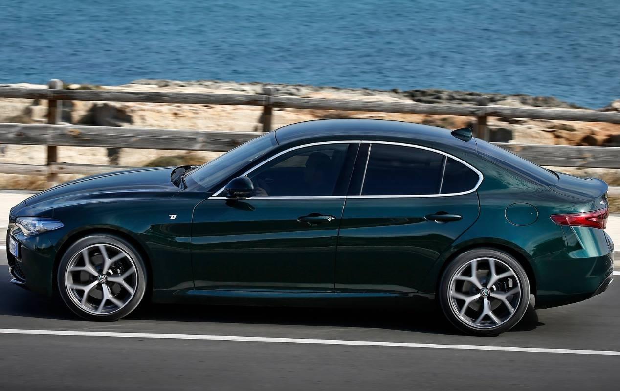 Alfa Romeo Giulia 2020: ya a la venta en España