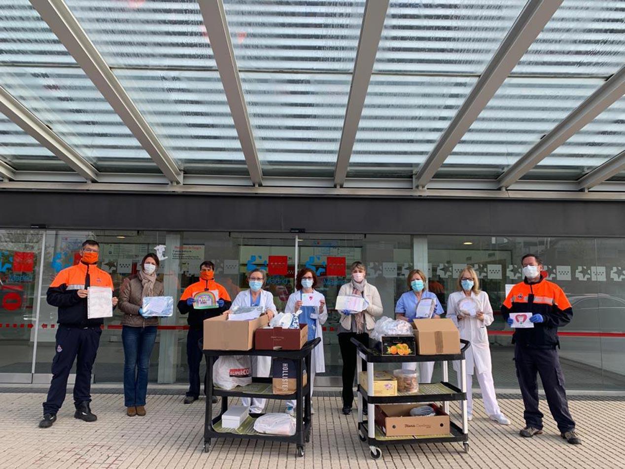 Toyota y sus acciones solidarias contra el coronavirus