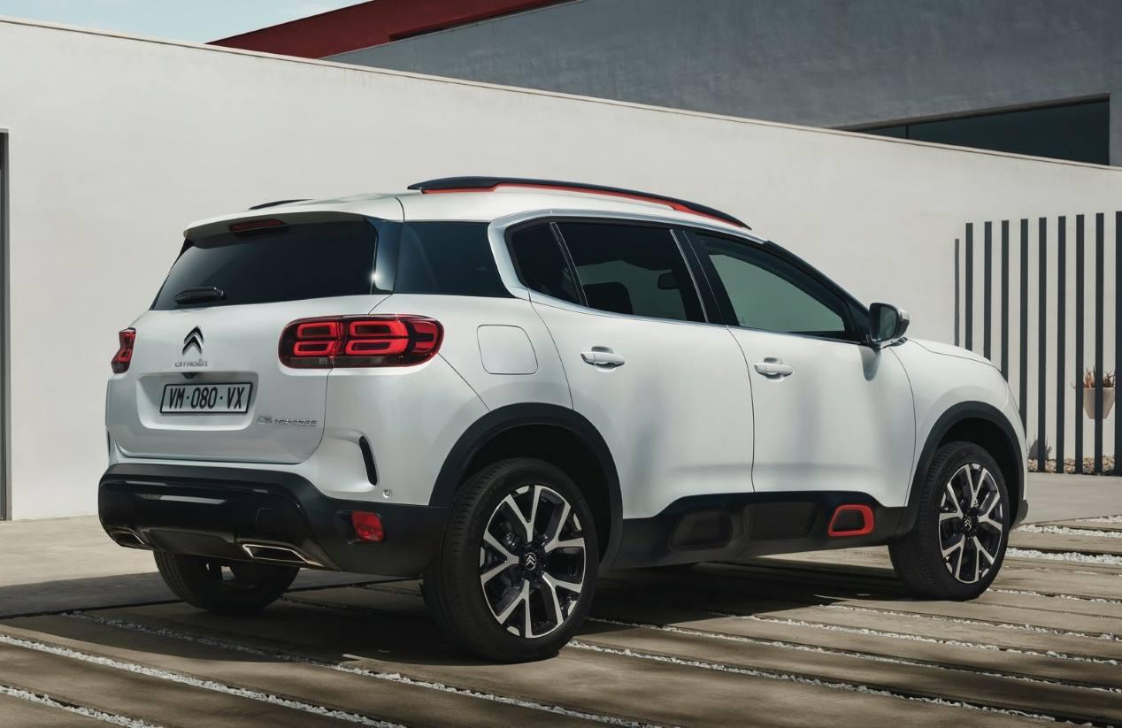 Los vehículos de tipo SUV más recomendables por menos de 30.000 euros