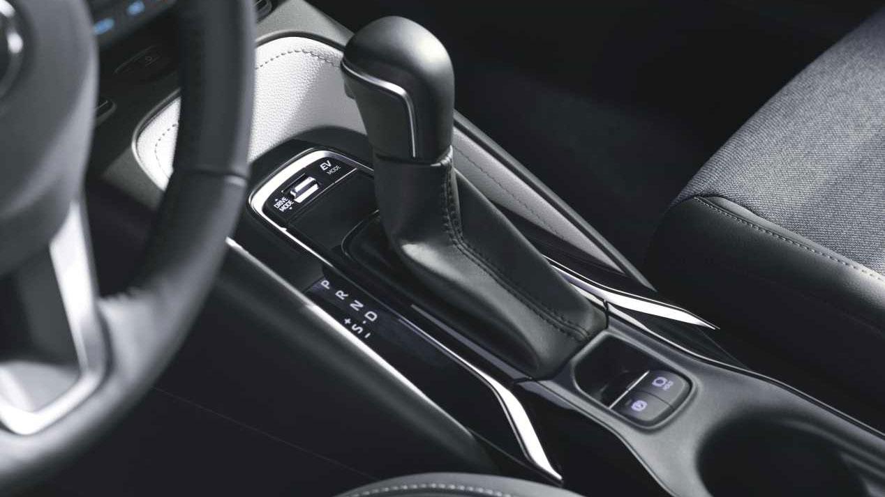 Por qué la mitad de los conductores comprará un híbrido