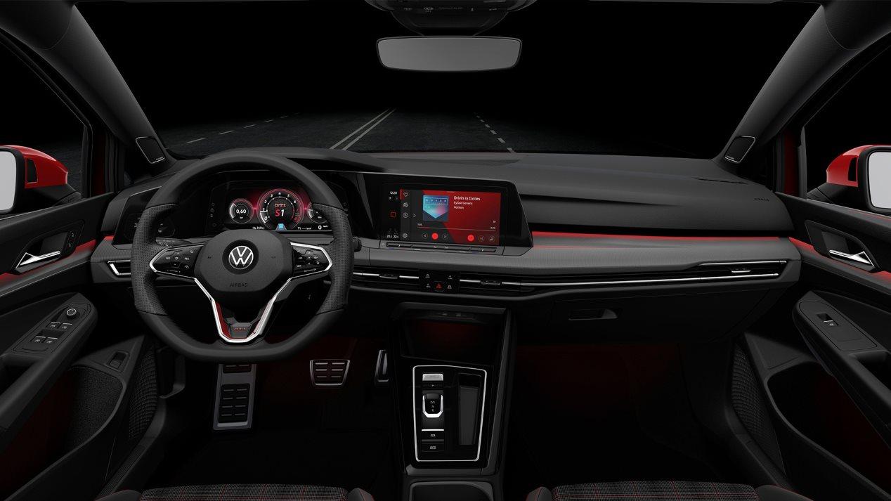 VW Golf GTI 2020: así es el nuevo deportivo