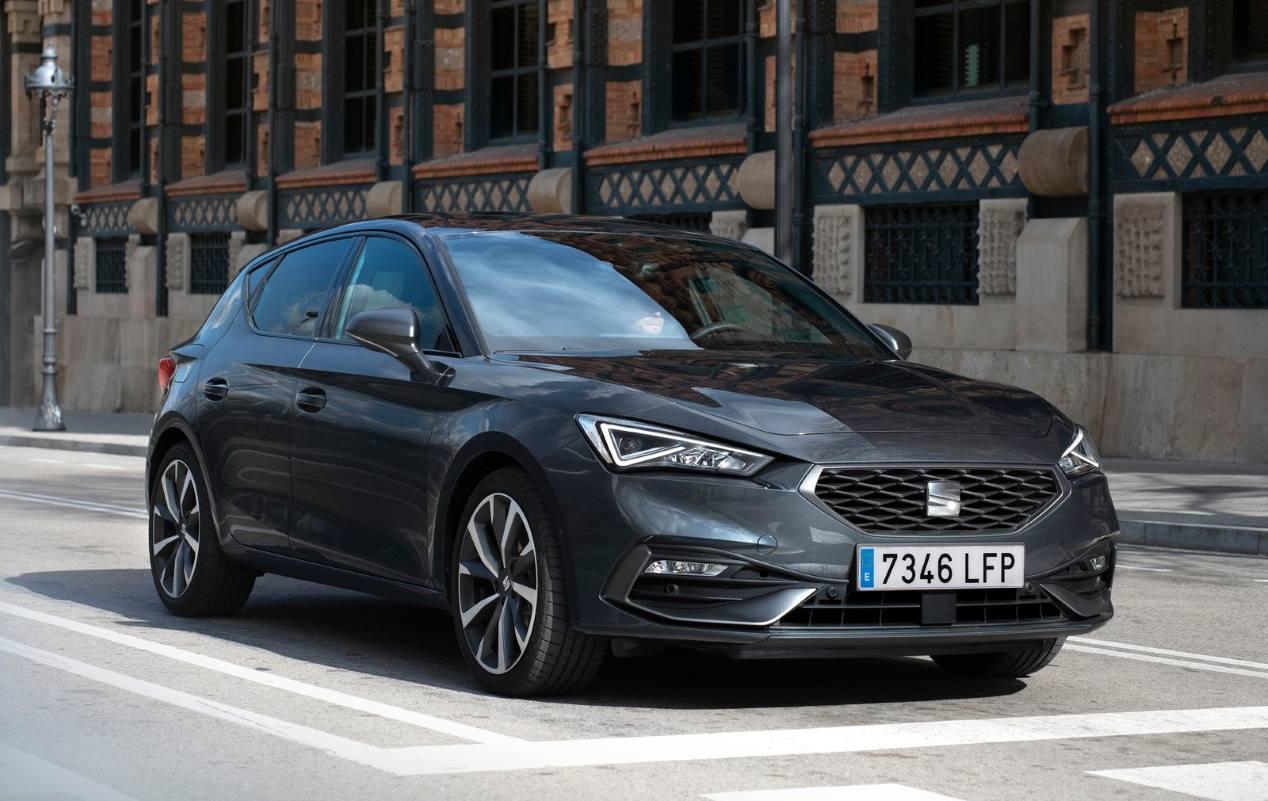 Seat León 2020, ya a la venta las versiones 1.0 TSI 115 CV y 2.0 TDI 115 CV