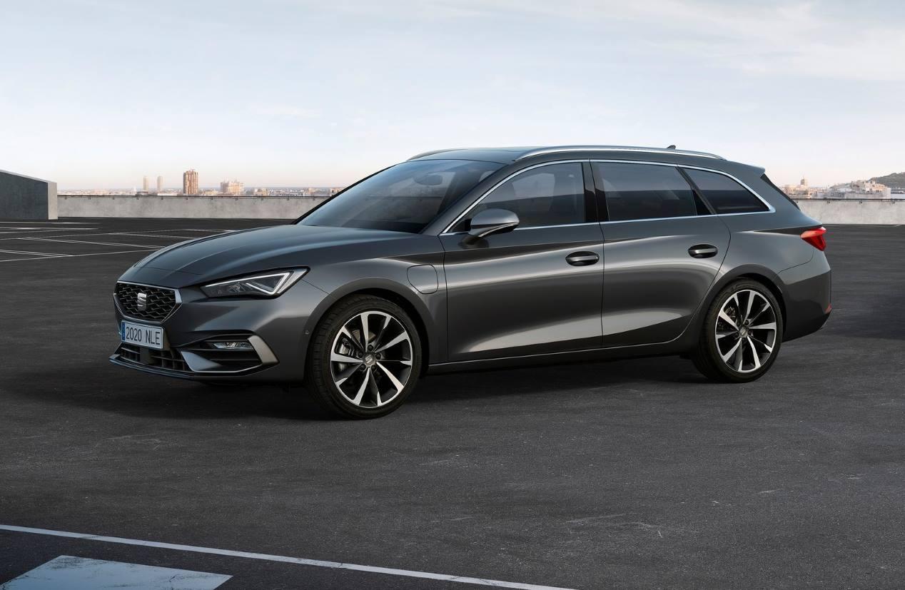 Seat León 2020, ya a la venta las versiones 1.0 TSI 110 CV y 2.0 TDI 115 CV