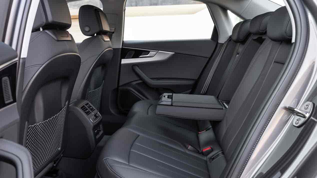 Audi A4 2022: Más tecnológico y eficiente. Así será la próxima berlina de Audi