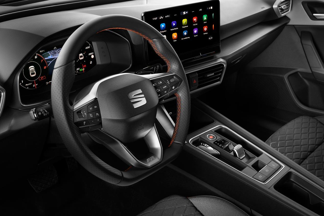 Seat León 2020: la gama, al completo